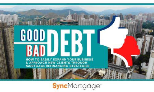 Mortgage Specialist Slides